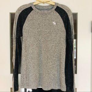 Abercrombie boys soft shirt like new SZ 13-14